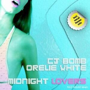 CJ Bomb and Orelie White 歌手頭像