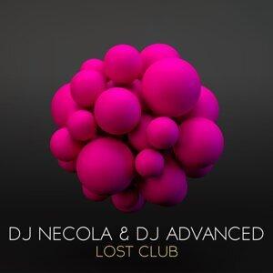 DJ NeCola & DJ Advanced 歌手頭像