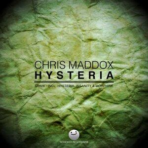 Chris Maddox 歌手頭像