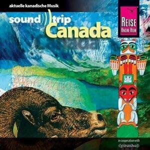 Soundtrip Canada 歌手頭像