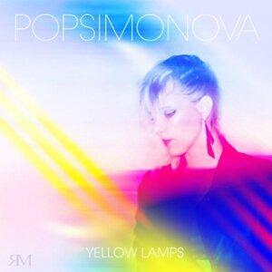 Popsimonova 歌手頭像