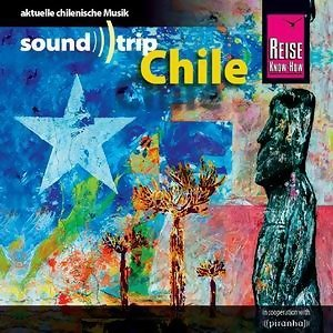 Soundtrip Chile 歌手頭像