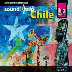 Soundtrip Chile 歌手頭像