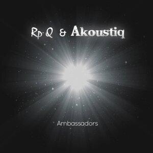Rp-Q & Akoustiq 歌手頭像