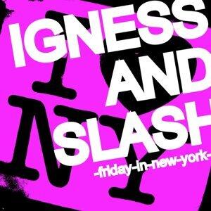 Igness & Slash 歌手頭像