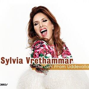 Sylvia Vrethammar 歌手頭像