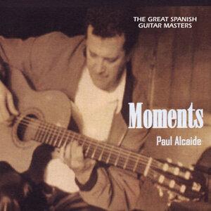 Paul Alcaide 歌手頭像
