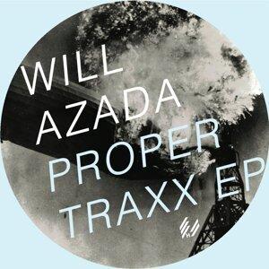 Will Azada 歌手頭像