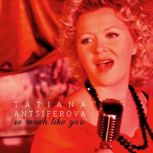 Tatiana Antsiferova 歌手頭像