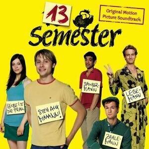 13 Semester (13個假期) 歌手頭像