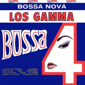 Los Gamma 歌手頭像