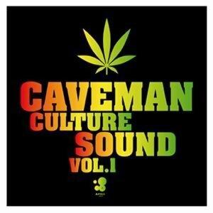 Caveman Culture Sound 歌手頭像