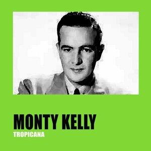 Monty Kelly 歌手頭像