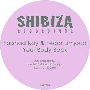 Farshad Kay & Fedor Limjoco 歌手頭像