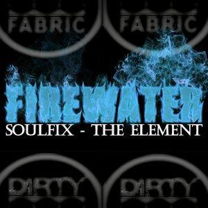 Soulfix & TheElement 歌手頭像
