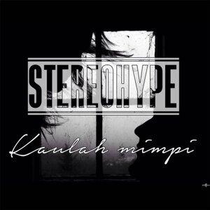 Stereohype 歌手頭像