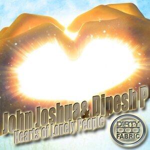 John Joshua & Dipesh P 歌手頭像