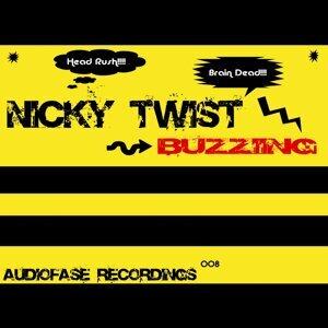 Nicky Twist 歌手頭像
