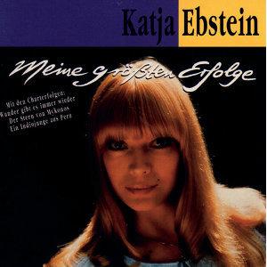 Katja Ebstein 歌手頭像