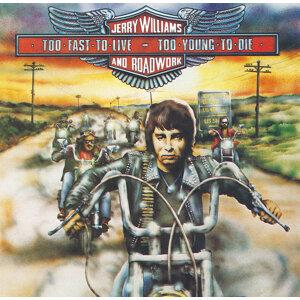 Jerry Williams Roadwork 歌手頭像