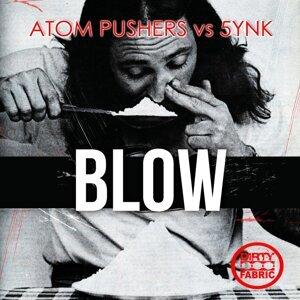 Atom Pushers & 5ynk 歌手頭像