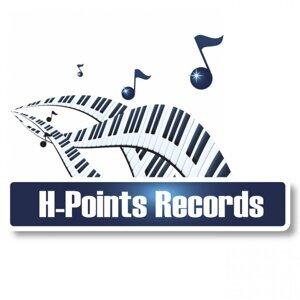 H Points 歌手頭像