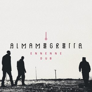 Almamegretta 歌手頭像