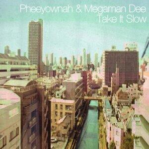 Pheeyownah & Megaman Dee 歌手頭像