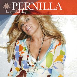 Pernilla Wahlgren 歌手頭像