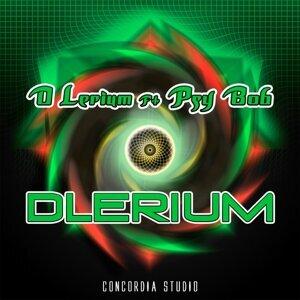 D Lerium feat. Psy Bob 歌手頭像