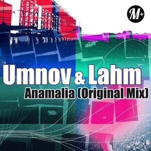Umnov & Lahm 歌手頭像