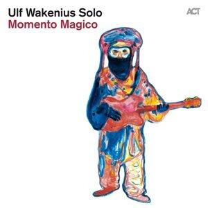 Ulf Wakenius 歌手頭像