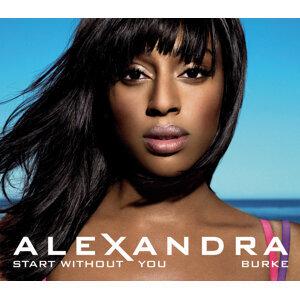 Alexandra Burke (亞歷珊卓) 歌手頭像