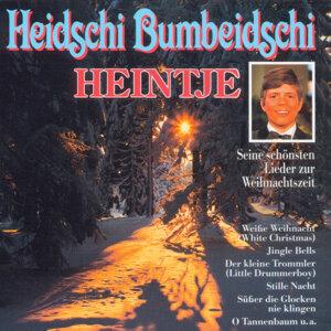 Heintje 歌手頭像