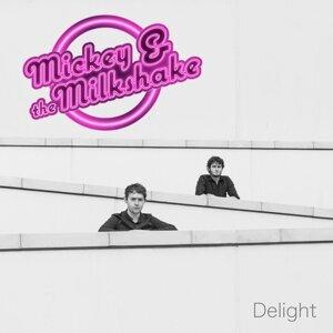 Mickey & the Milkshake 歌手頭像