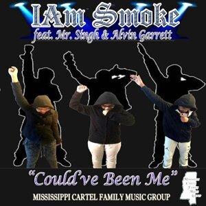 Iam Smoke 歌手頭像
