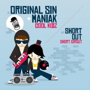 Original Sin, Maniak and Supreme Being 歌手頭像