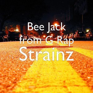 Bee Jack from G Rap 歌手頭像