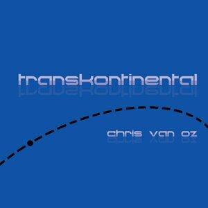 Chris Van Oz 歌手頭像