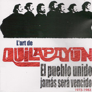 Quilapayún