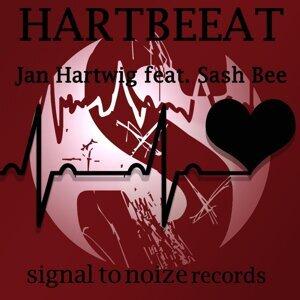 Jan Hartwig feat. Sash Bee 歌手頭像