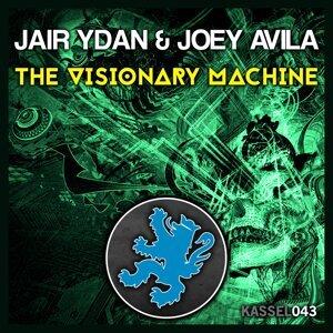 Jair Ydan & Joey Avila 歌手頭像