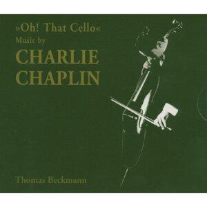Charlie Chaplin, Thomas Beckmann 歌手頭像