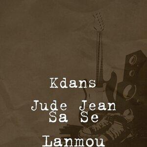 Kdans Jude Jean 歌手頭像