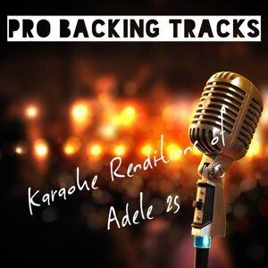 Pro Backing Tracks 歌手頭像