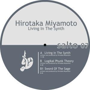 Hirotaka Miyamoto 歌手頭像