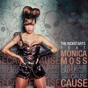 The Kickstarts ft Monica Moss 歌手頭像