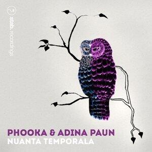 Phooka & Adina Paun 歌手頭像