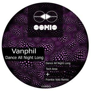 Vanphil 歌手頭像