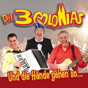 Die 3 Colonias 歌手頭像
